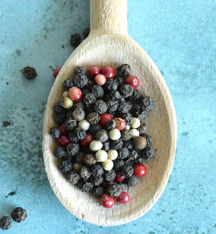 3 poivres bio equitable ethiquable