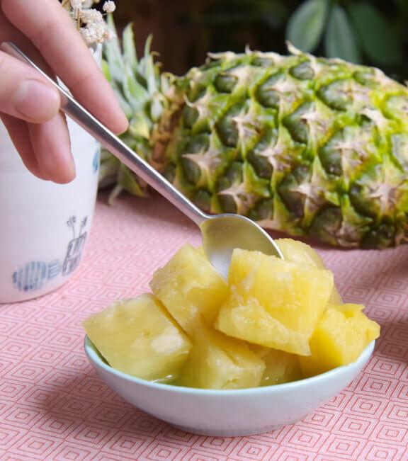 ananas_morceau_bio-équitable-ethiquable