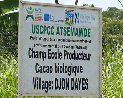atsemawoe togo cacao ethiquable