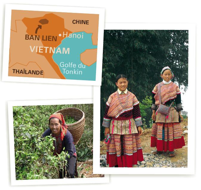 ban lien vietnam the ethiquable