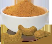 cajou curry bio équitable