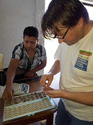 campesina nicaragua ethiquable