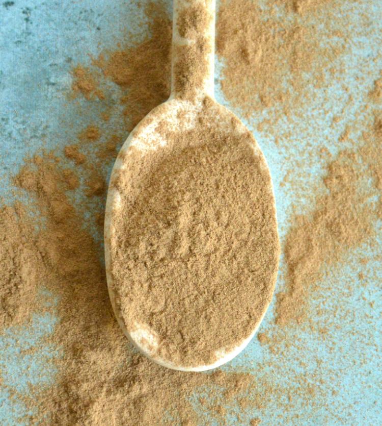 cannelle poudre bio equitable ethiquable