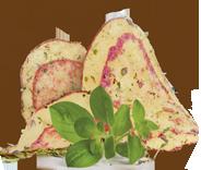 Chips de pomme de terre rouge origan équitable bio