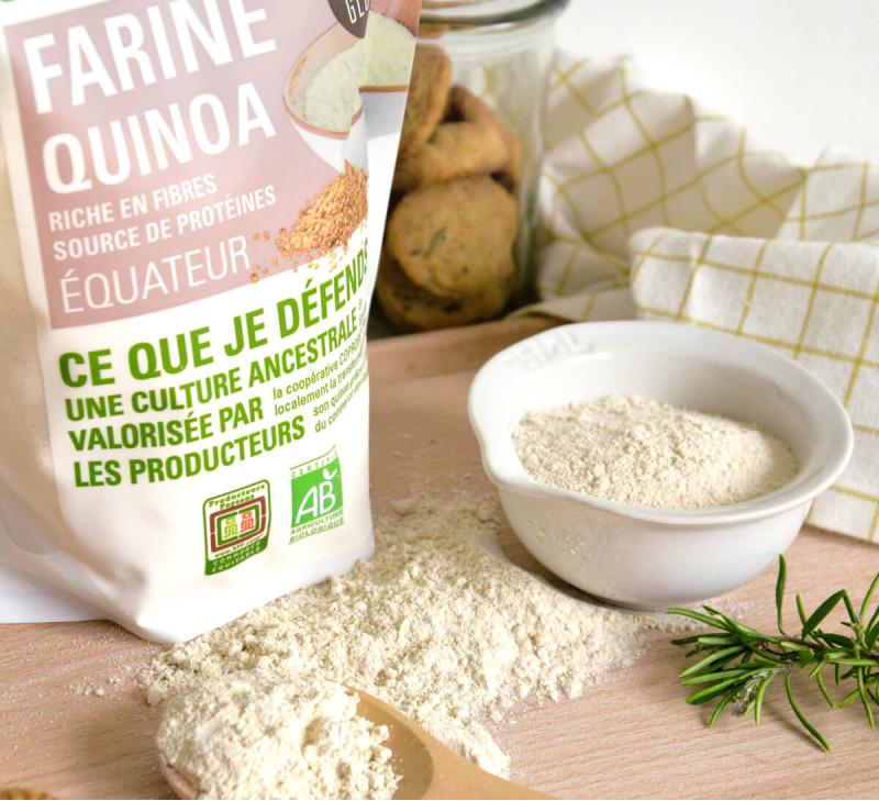farine-quinoa-perou-equitable-bio ethiquable