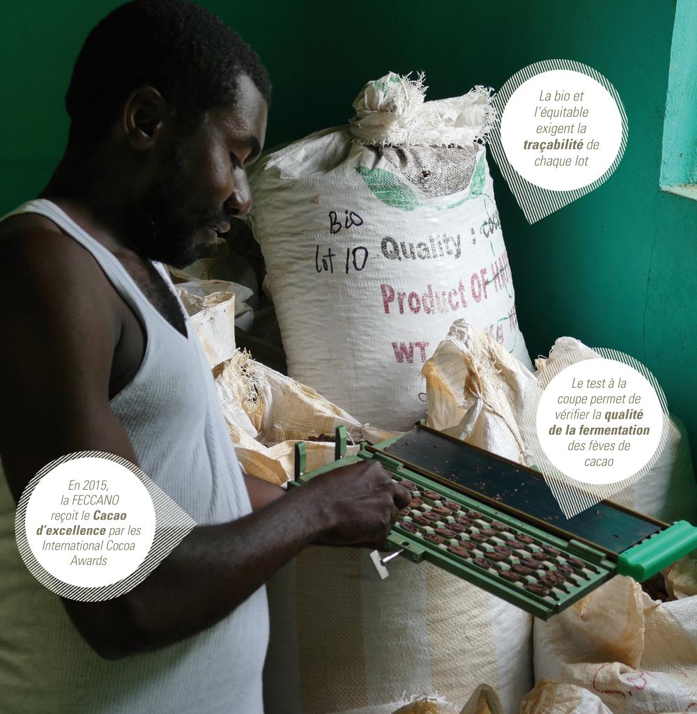 feccano impact commerce equitable haiti