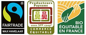 label commerce équitable