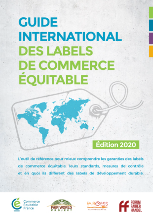 guide label commerce équitable CEF
