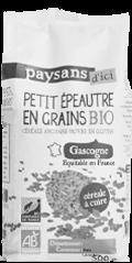 petit-epeautre-en-grains-france-equitable-bio paysans d'ici