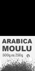 cafe arabica moulu bio equitable