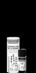 huile-essentielle - lavande fine - equitable-bio-ethiquable