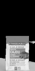 noix cajou ethiquable equitable bio herbes de Provence