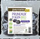 PRUNEAUX AGEN BIO EQUITABLE PAYSANS D ICI