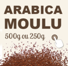 cafe arabica moulu bio equitable
