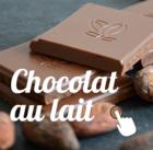 chocolat au lait bio équitable ethiquable