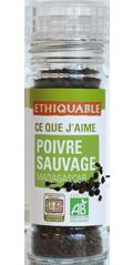 poivre sauvage bio equitable ethiquable