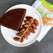 Gâteau chocolat sportif
