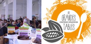 Conférence Les grandes tables ethiquable cacao en cote d'ivoire