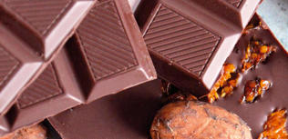 Lancement de la gamme de cacao cru équitable et bio