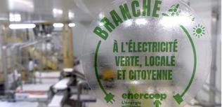 La chocolaterie ETHIQUABLE se branche à l'électricité verte