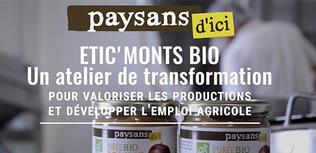 Etic Monts Bio