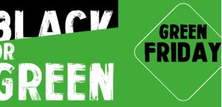 green friday anti black friday