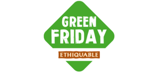 Green Friday ETHIQUABLE
