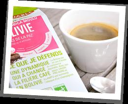cafe bolivie bio equitable ethiquable