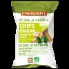 chips pomme de terre rouge origan equitable bio
