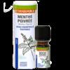 huile-essentielle - menthe poivrée - equitable-bio-ethiquable