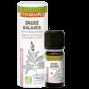 huile-essentielle - sauge sclarée - equitable-bio-ethiquable