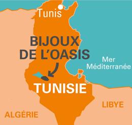 gda bijoux de l'oasis tunisie