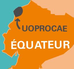 carte UOPROCAE
