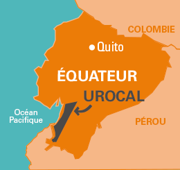 carte urocal