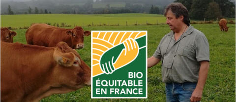 label bio equitable en france