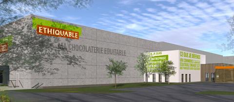 La chocolaterie équitable et bio made in France