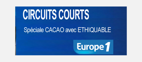 europe1 ethiquable cacao