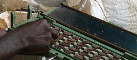 impact commerce équitable Haïti FECCANO