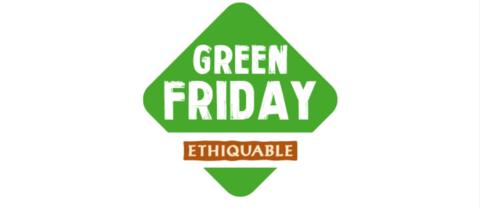 Green Friday ETHIQUABLE