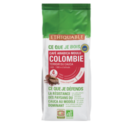 cafe colombie ethiquable bio commerce equitable igp