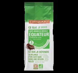 café arabica Equateur ethiquable bio commerce équitable