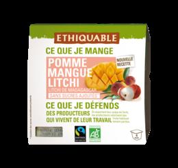 dessert-de-fruits-mangue-litchi-ethiquable bio équitable