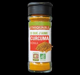 curcuma ethiquable bio equitable