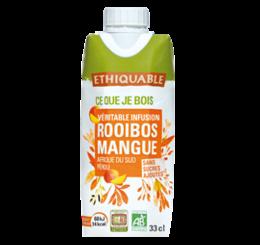 infusion rooibos mangue équitable bio ethiquable