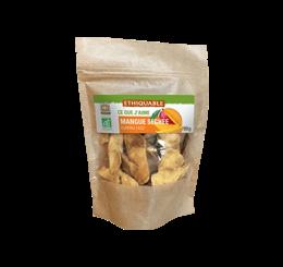 mangue séchée ethiquable equitable bio