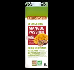 Nectar Mangue Passion équitable & bio