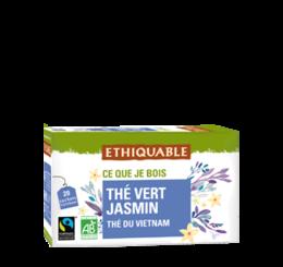 the vert jasmin bio equitable ethiquable
