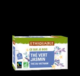the vert jasmin ethiquable equitable bio