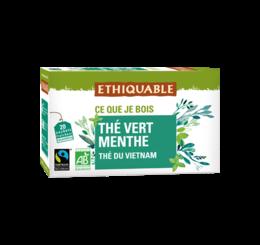 thé-vert-menthe-ethiquable-bio-équitable