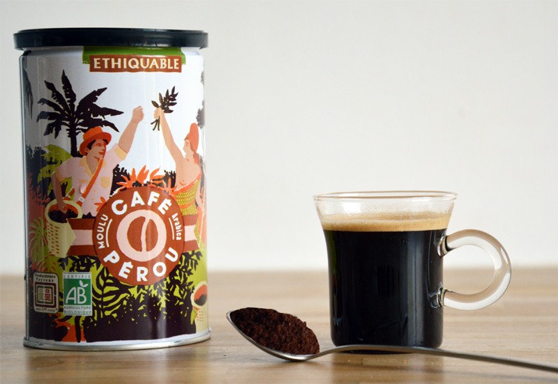 café ethiquable commerce équitable